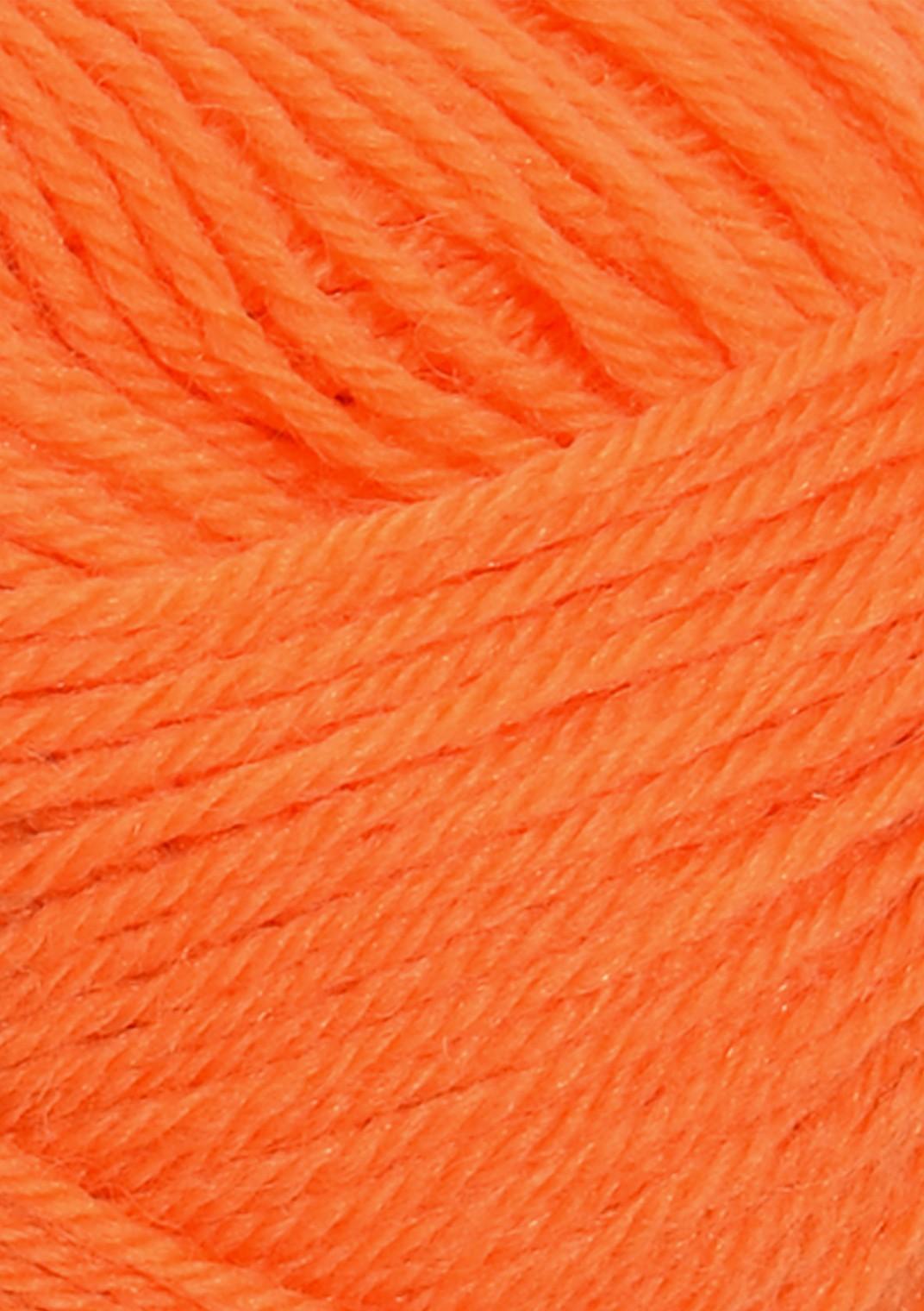 3326 Orange Sisu Sandnes garn