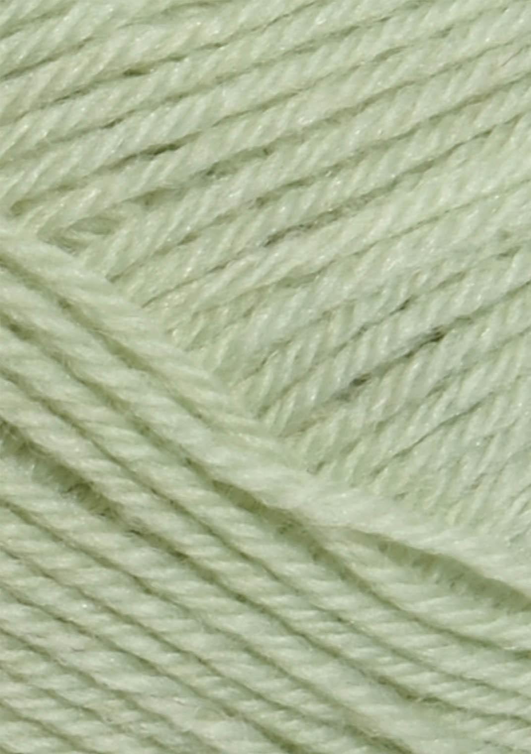 9022 Dus grøn Sisu Sandnes garn