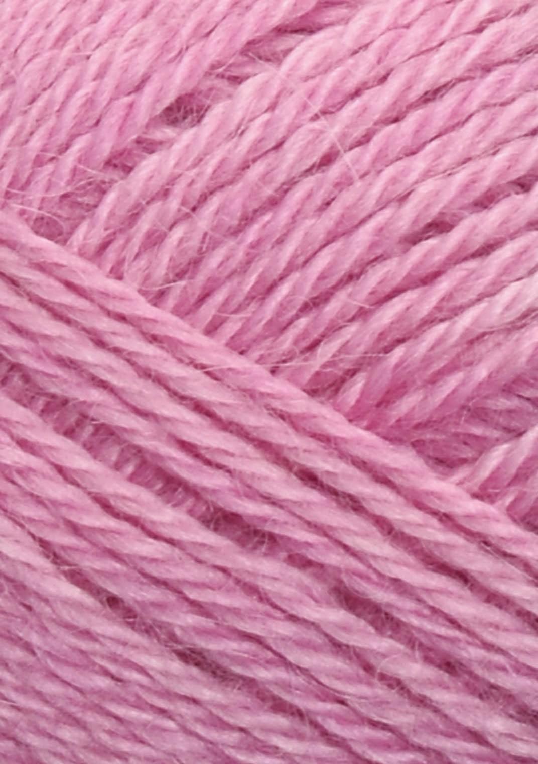 4715 Rosa Mini Alpakka Sandnes garn