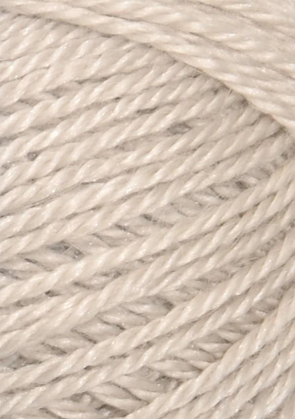 2521 Sand Alpakka silke