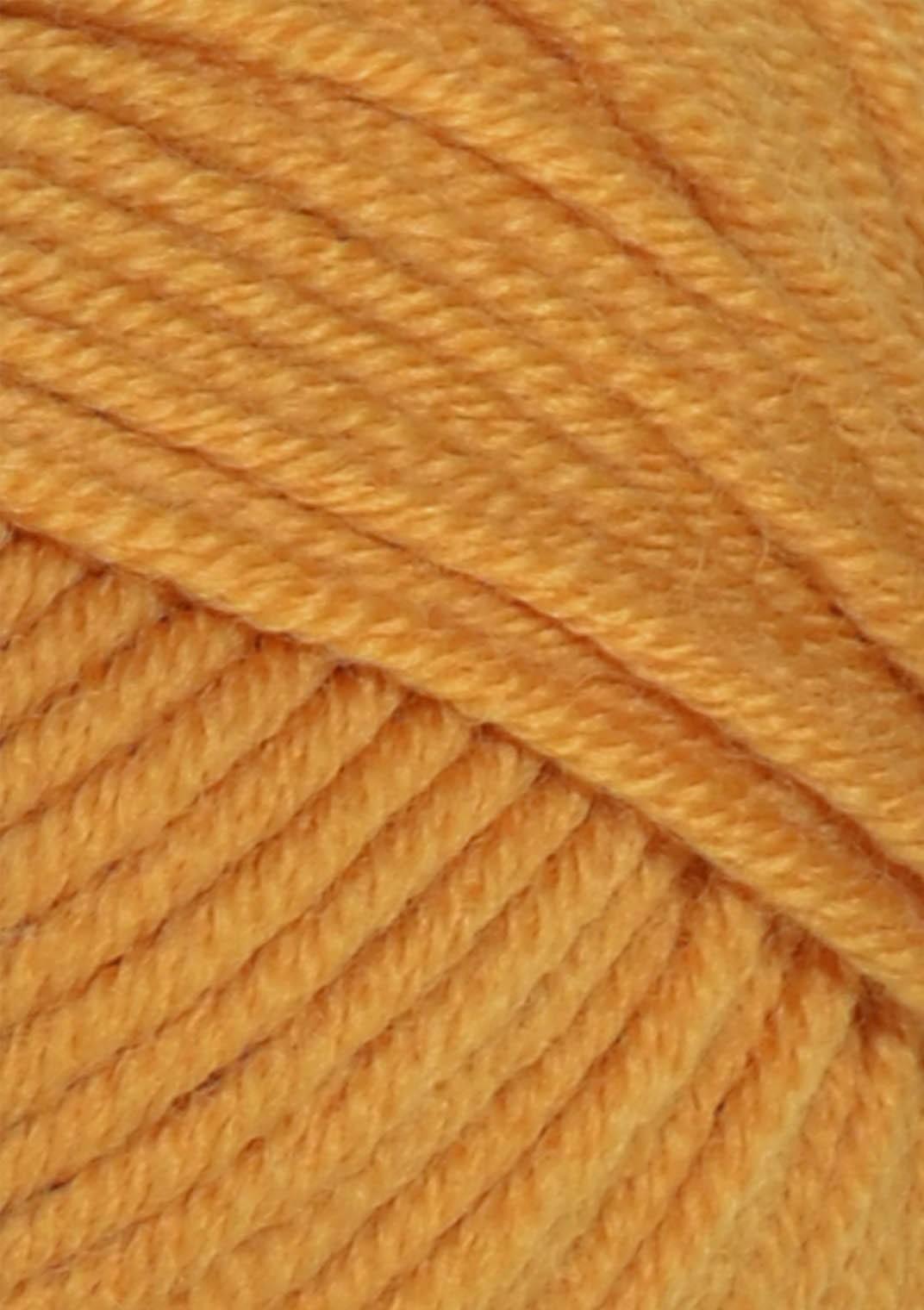 2325 Honning gul Merinould Sandnes garn