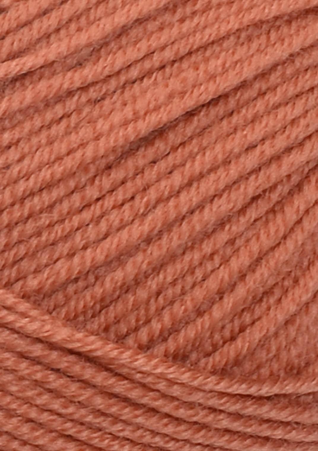 3834 Terrakotta-lys Tynn Merinould