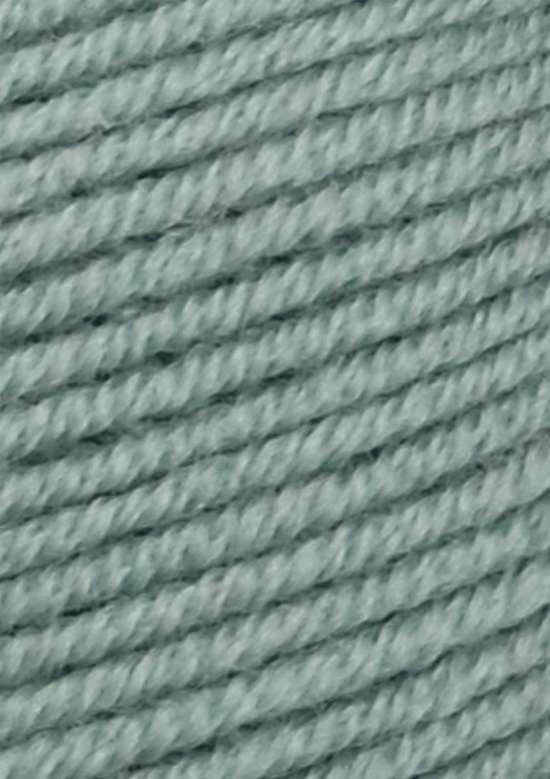 7741 Støvet PetroliumTynn Merinould Sandnes garn