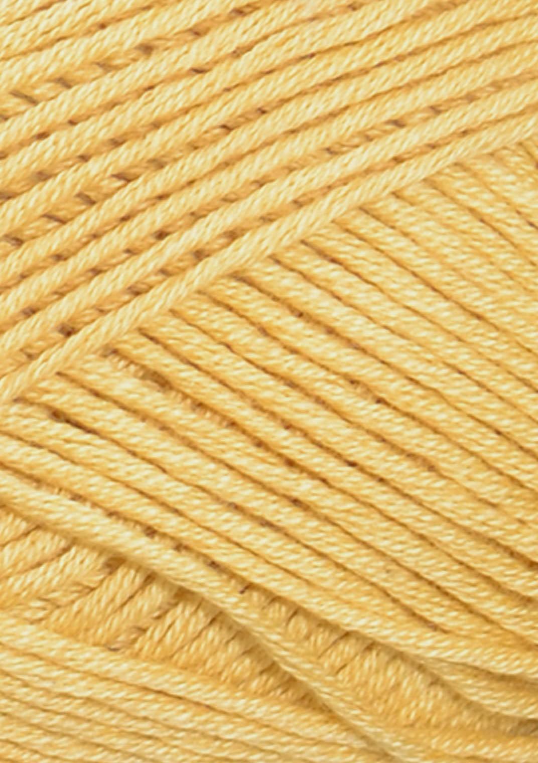 2124 Aksgul Mandarin Petit Sandnes garn