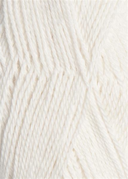 1012 Natur Mini Alpakka