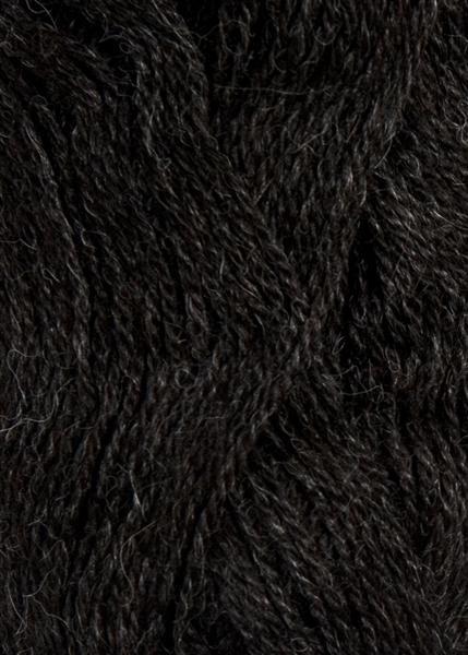 1088 Koks Natur Mini Alpakka