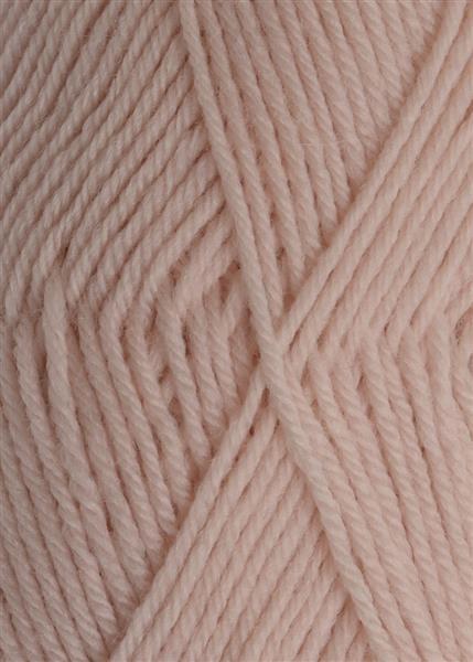 3511 Pudder Rosa Lanett Sandnes garn