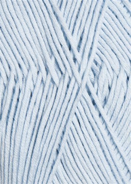 5930 Lys Blå Mandarin Petit Sandnes garn