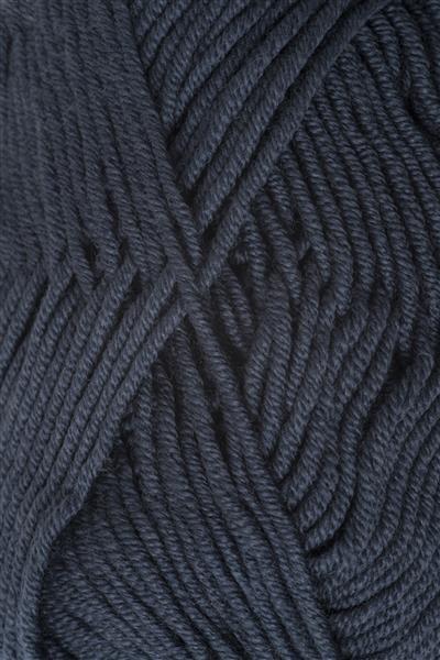 6071 Gråblå Merino sandnesgarn
