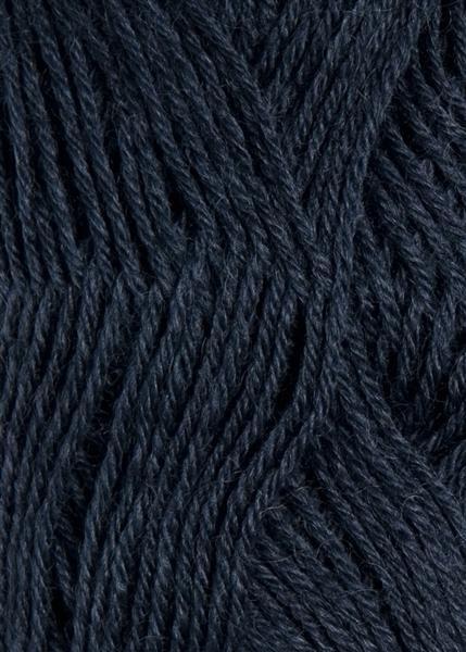 5962 gråblå Sisu Sandnes garn
