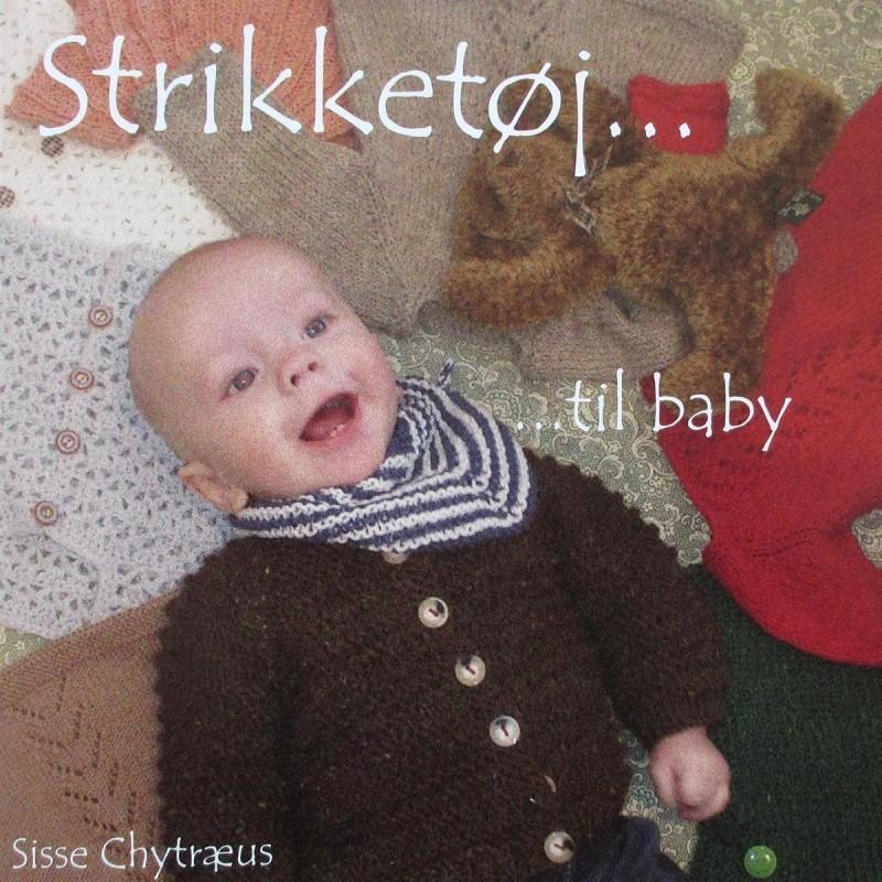 Strikketøj til baby