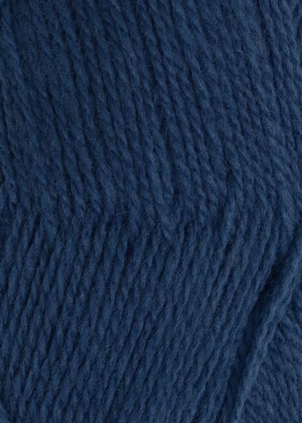 6364 Mørk Blå Tove Sandnes Garn