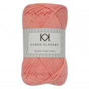 0049 - Flamingo Karen Klarbæk Bomuld 8/4 økologisk