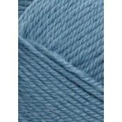 6033 Mellemblå Lanett Sandnes garn