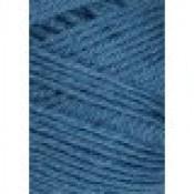 6553 Petrolium blå Sisu Sandnes garn