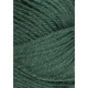 7562 Grøn Sisu Sandnes garn