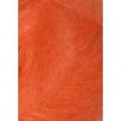 3509 Orange silk mohair fra Sandnes garn