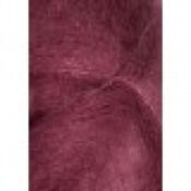4644 Blomme silk mohair fra Sandnes garn