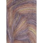 5150 Lilla print silk mohair fra Sandnes garn