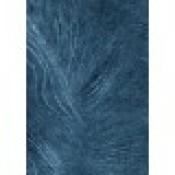 6553 Lys Petrolium silk mohair fra Sandnes garn