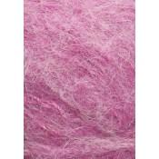 4625 Rubin Rosa Børstet Alpakka