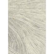 1022 Lys grå Tynn silk mohair sandnes garn