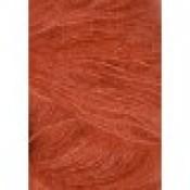 3835 Terrakotta Tynn silk mohair Sandnes garn