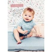 Hæfte nr. 1709 Baby