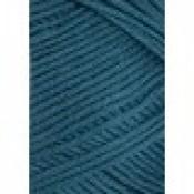 6553 Petroliumsblå Mandarin Petit Sandnes garn