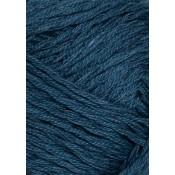 6364 Mørk blå Line Hør Sandnes garn