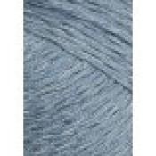 6531 Isblå Sand Line Hør Sandnes garn