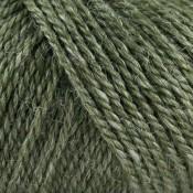 833 Khaki Økologisk uld og nælder fra Onion