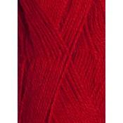 4219 Rød Mini Alpakka