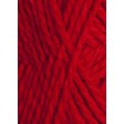 4120 rød Fritidsgarn fra Sandnes