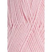 4520 rosa Lanett Sandnes garn