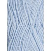 5930 lys blå Lanett Sandnes garn
