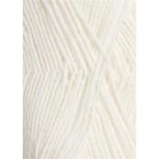 1002 Hvid Sisu Sandnes garn