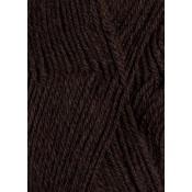 3082 brun Sisu Sandnes garn