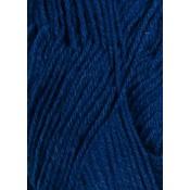 5937 mørk blå Sisu Sandnes garn