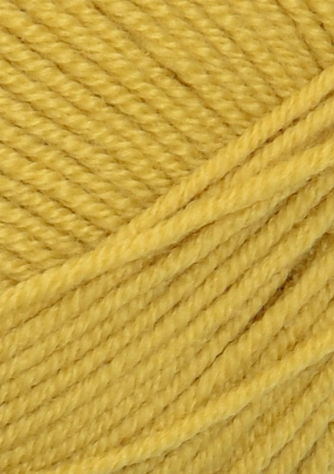 2015 Gul tynn merinould sandnes garn