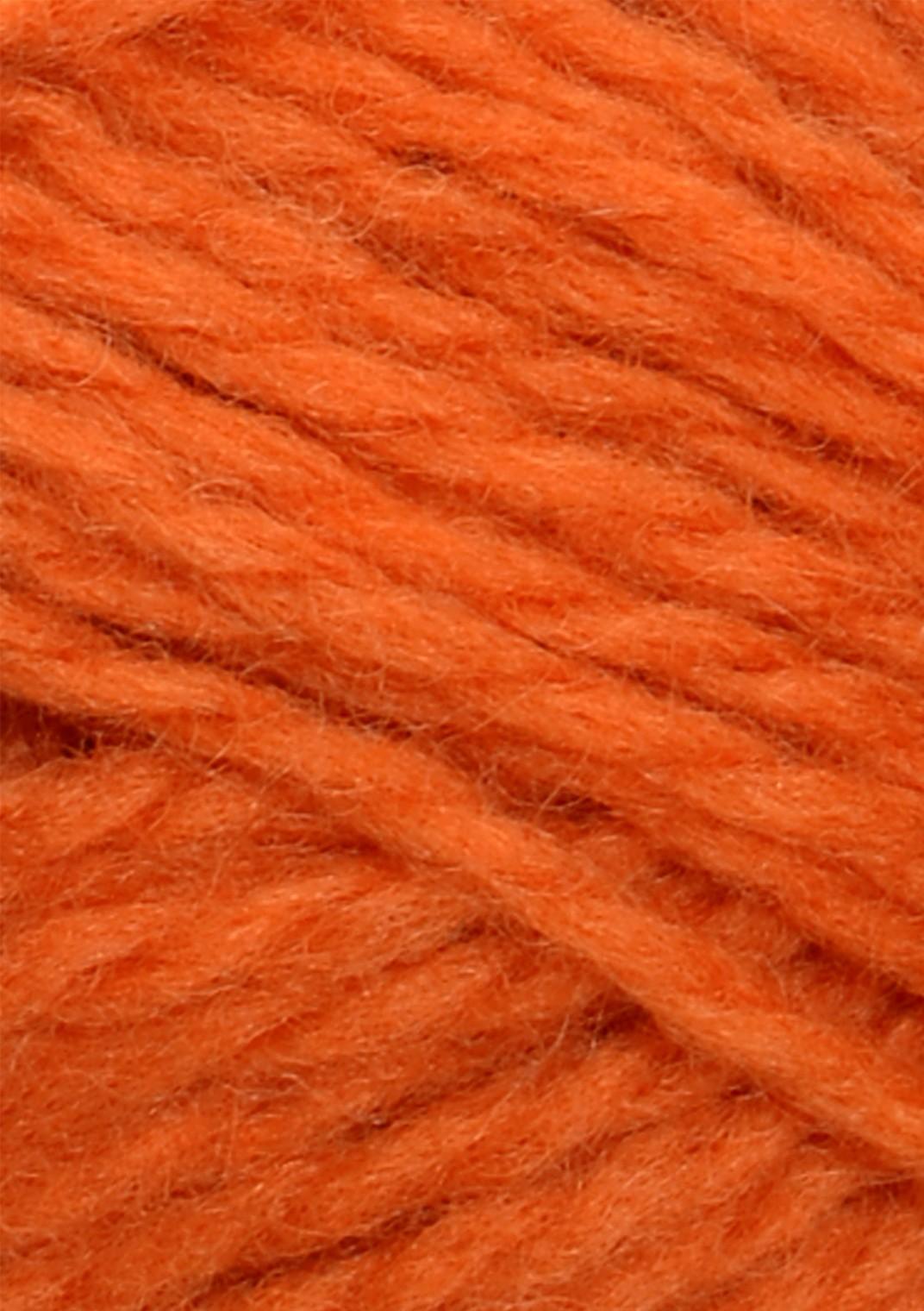 3326 Orange Fritidsgarn sandnesgarn