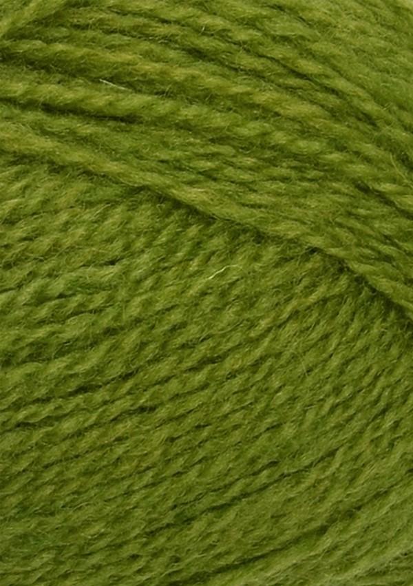9636 Gulgrøn Tove Sandnes Garn