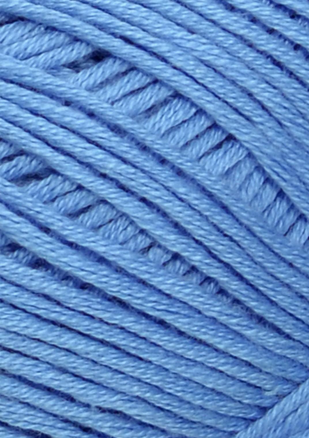 6015 Blå Mandarin Petit Sandnes garn