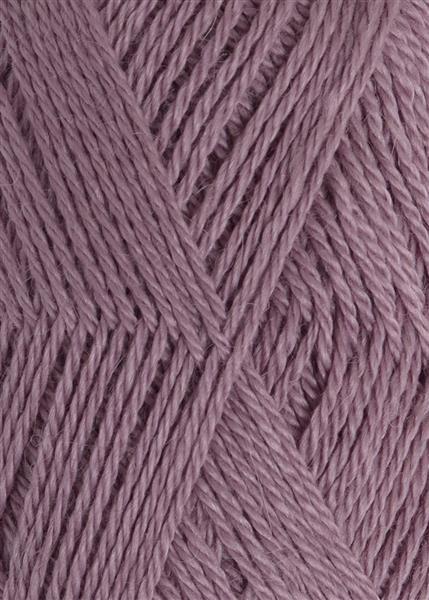 4642 Lys Lyng Alpakka silke