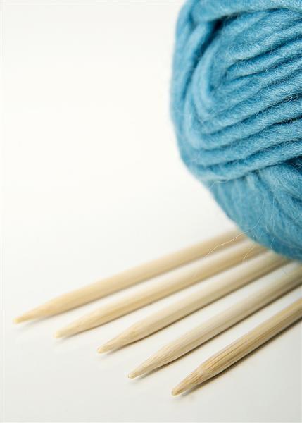 strømpepinde bambus