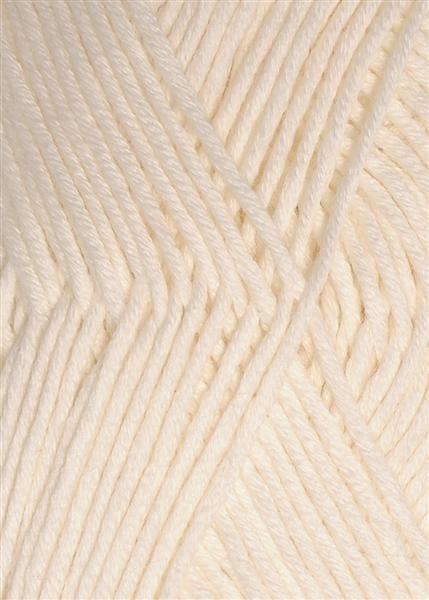1002 hvid Duo Sandnes garn