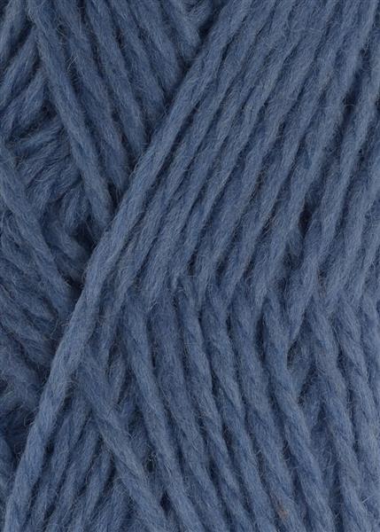 6052 Jeansblå Fritidsgarn Sandnesgarn