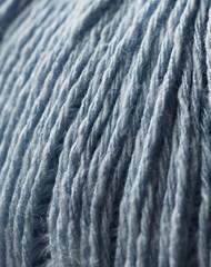 13 Lys blå Linea garn fra Cewec