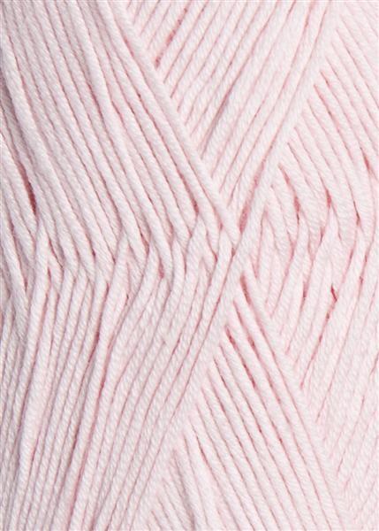 4301 Lys Rosa Mandarin Petit Sandnes garn