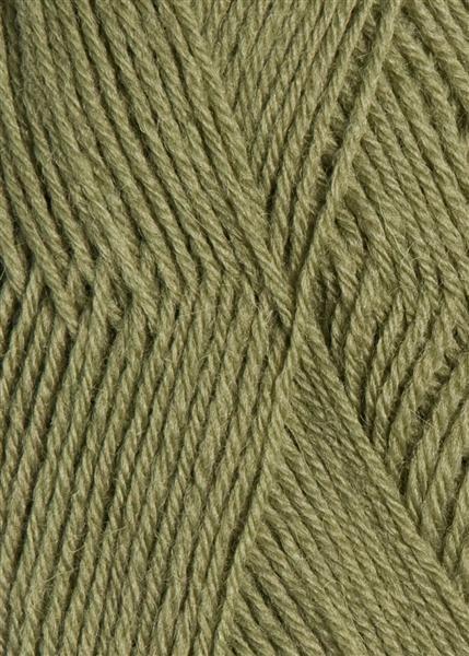 9544 oliven Sisu Sandnes garn